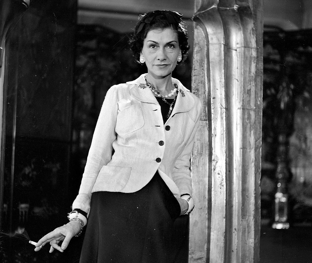 Coco Chanel Fashionela