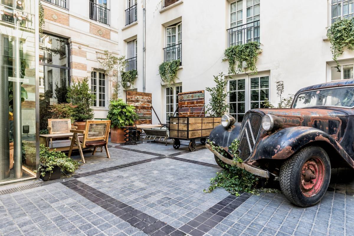 Kube Apres Terrace Fashionela