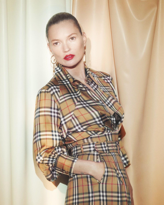Vivienne Westwood Burberry Fashionela