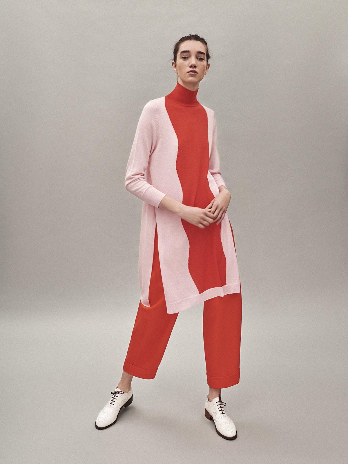 Delpozo Pre-Fall 2019 Fashionela
