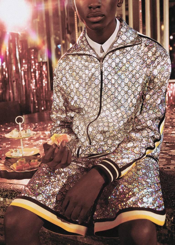 Gucci Gift 2018 Fashionela