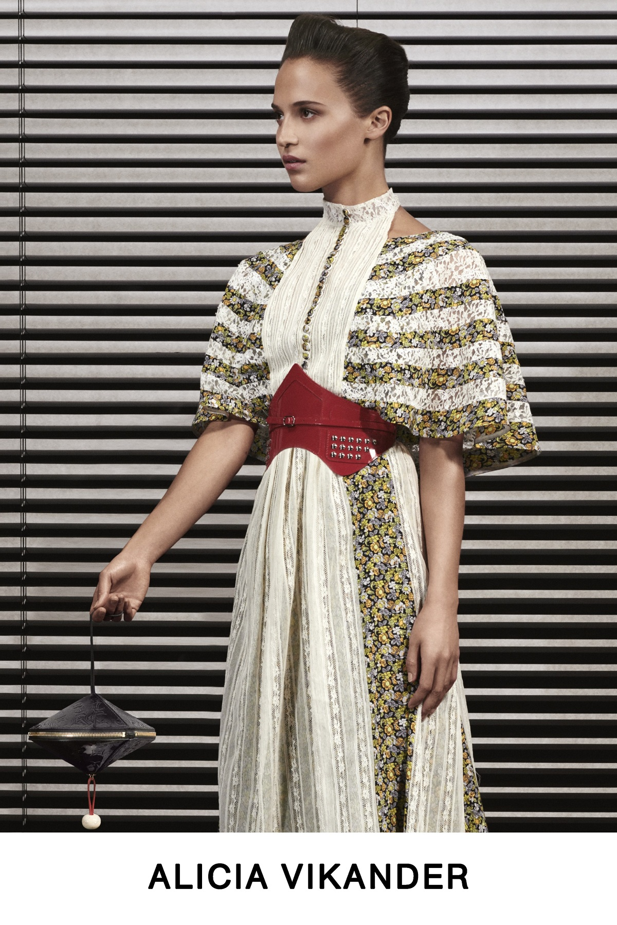 Louis Vuitton Pre-Fall 2019 Fashionela
