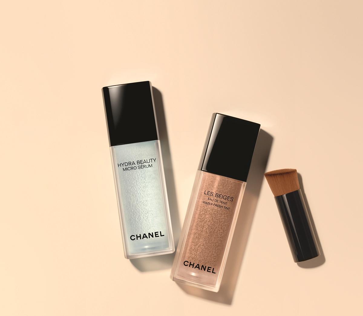 Chanel Les Beiges 2019 Fashionela