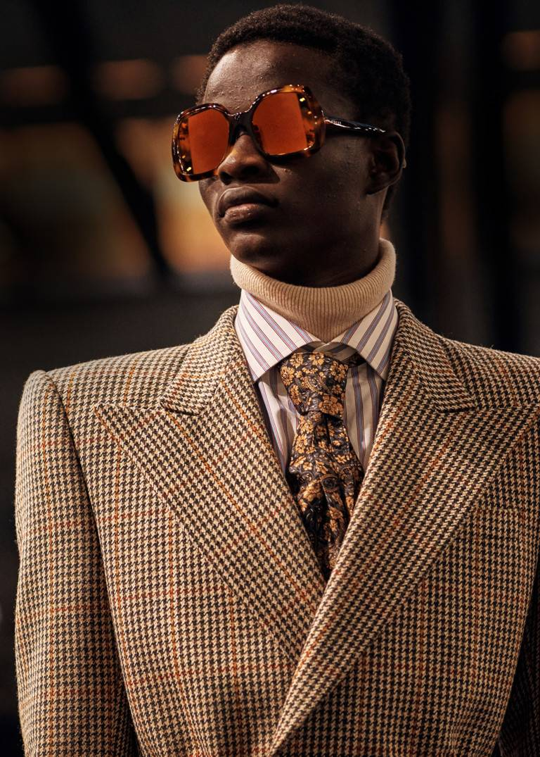Gucci Fall 2019 Fashionela