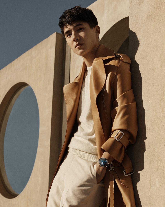 Louis Vuitton Tambour Horizon Fashionela