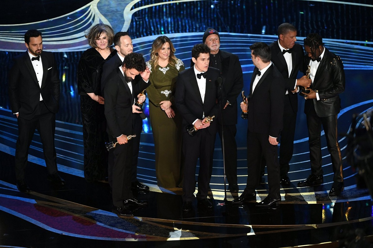 Oscar 2019 Fashionela