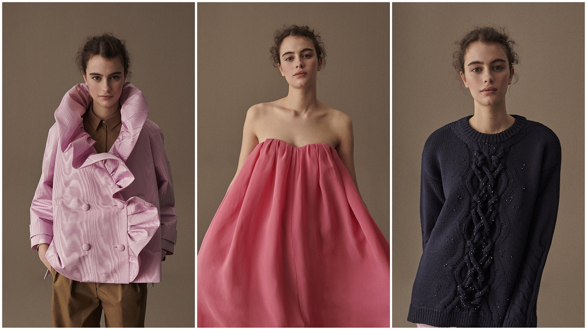 Delpozo Fall 2019 Fashionela
