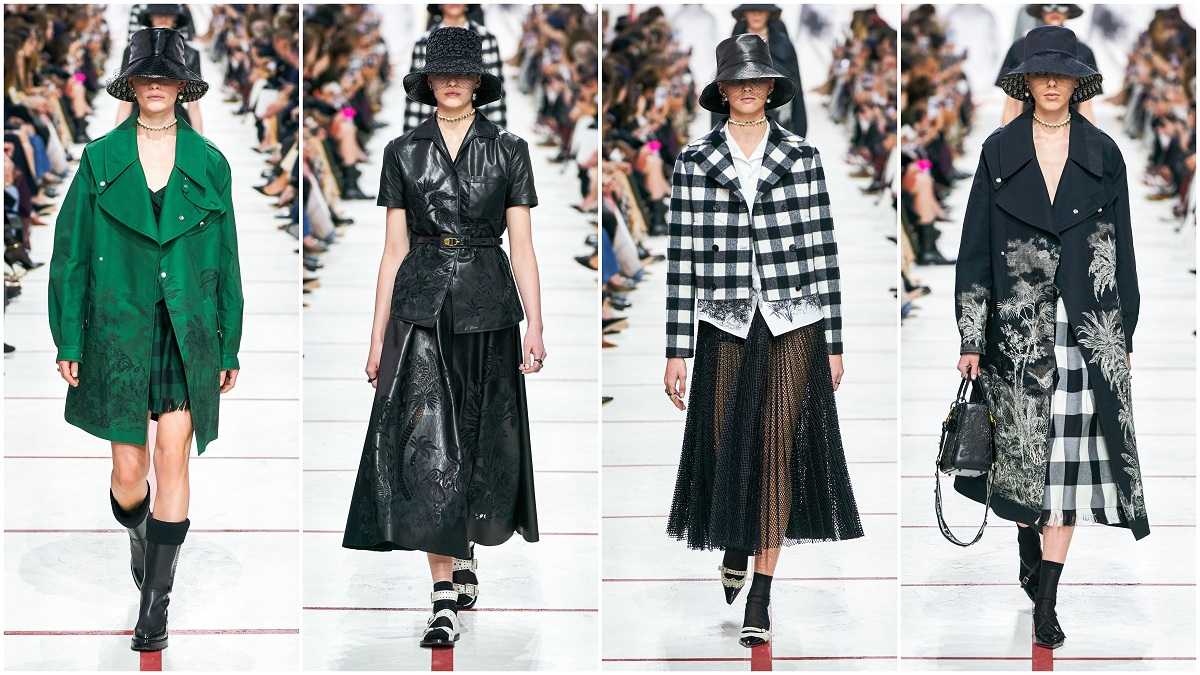 Dior Fall19 Fashionela
