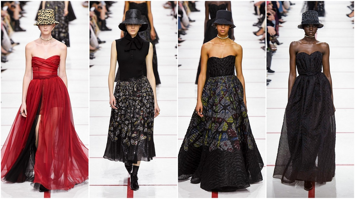Dior Fall 2019 Fashionela