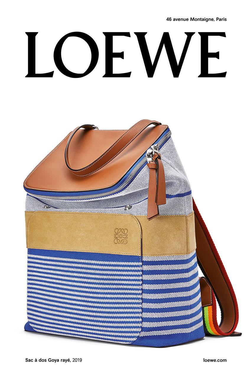Loewe FW 2019 Fashionela