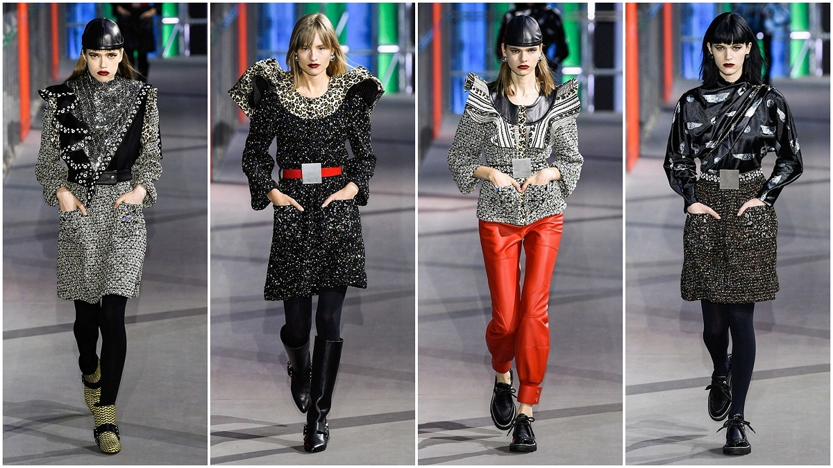 Louis Vuitton Fall 2019 Fashionela