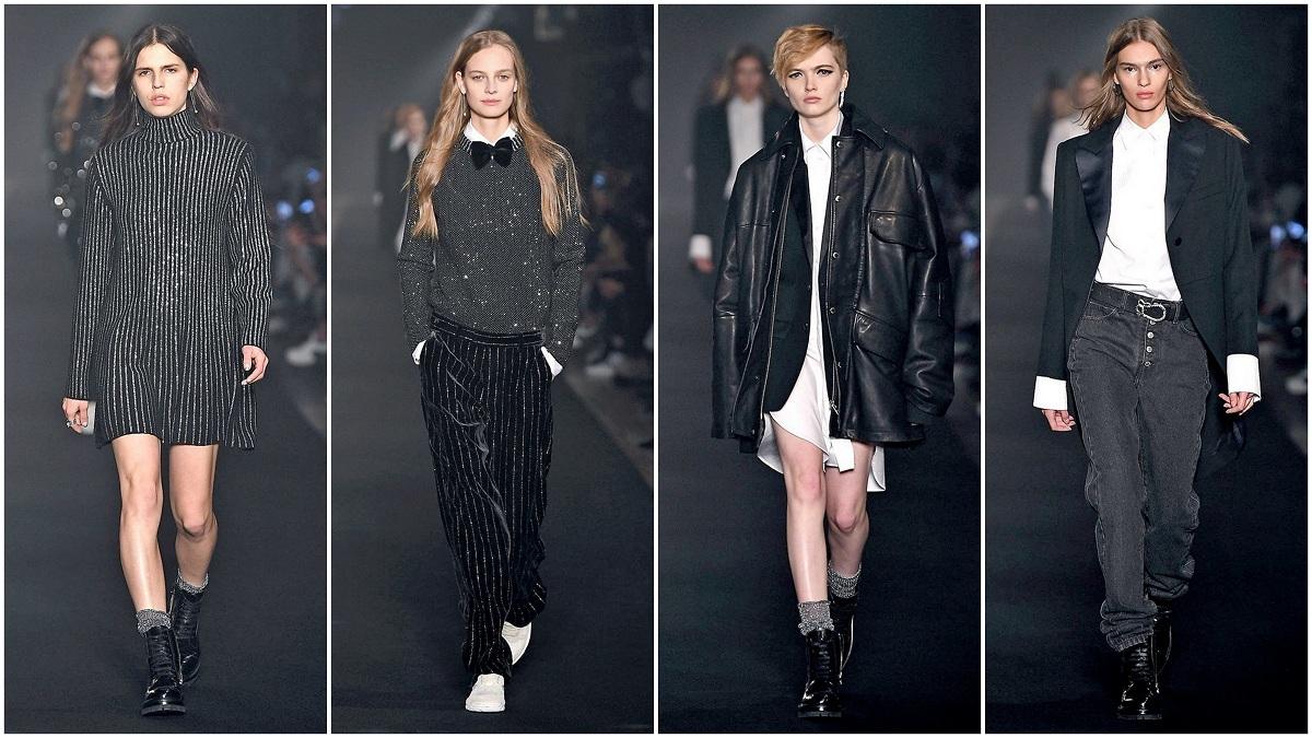 Zadig Voltaire Fall 2019 Fashionela