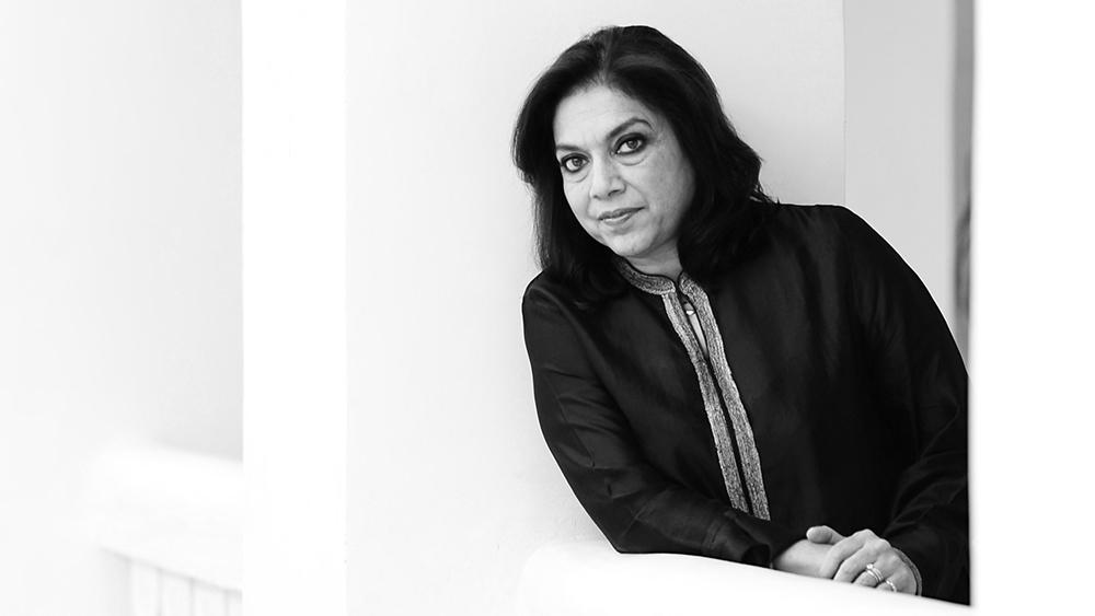 Mira Nair Fashionela