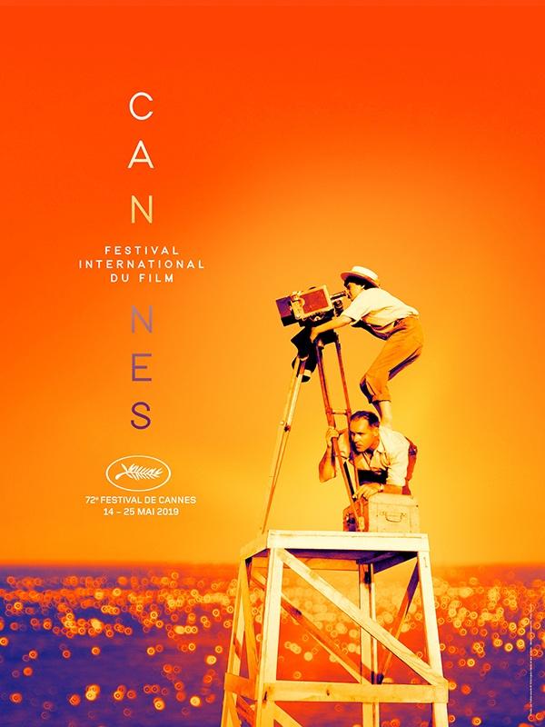 Cannes 2019 Agnes Varda Fashionela