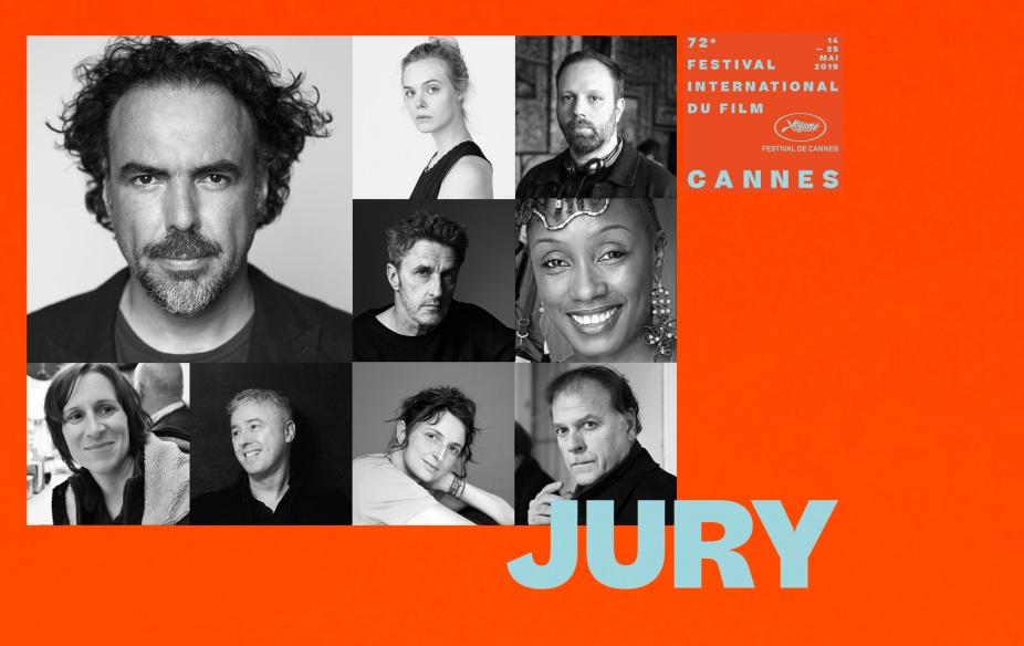 Cannes Jury 2019 Fashionela