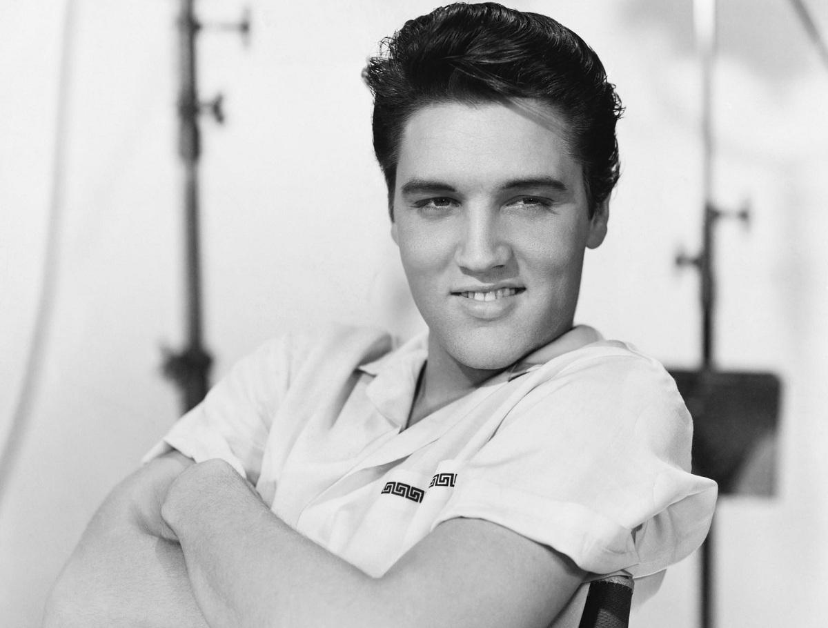 Elvis Fashionela