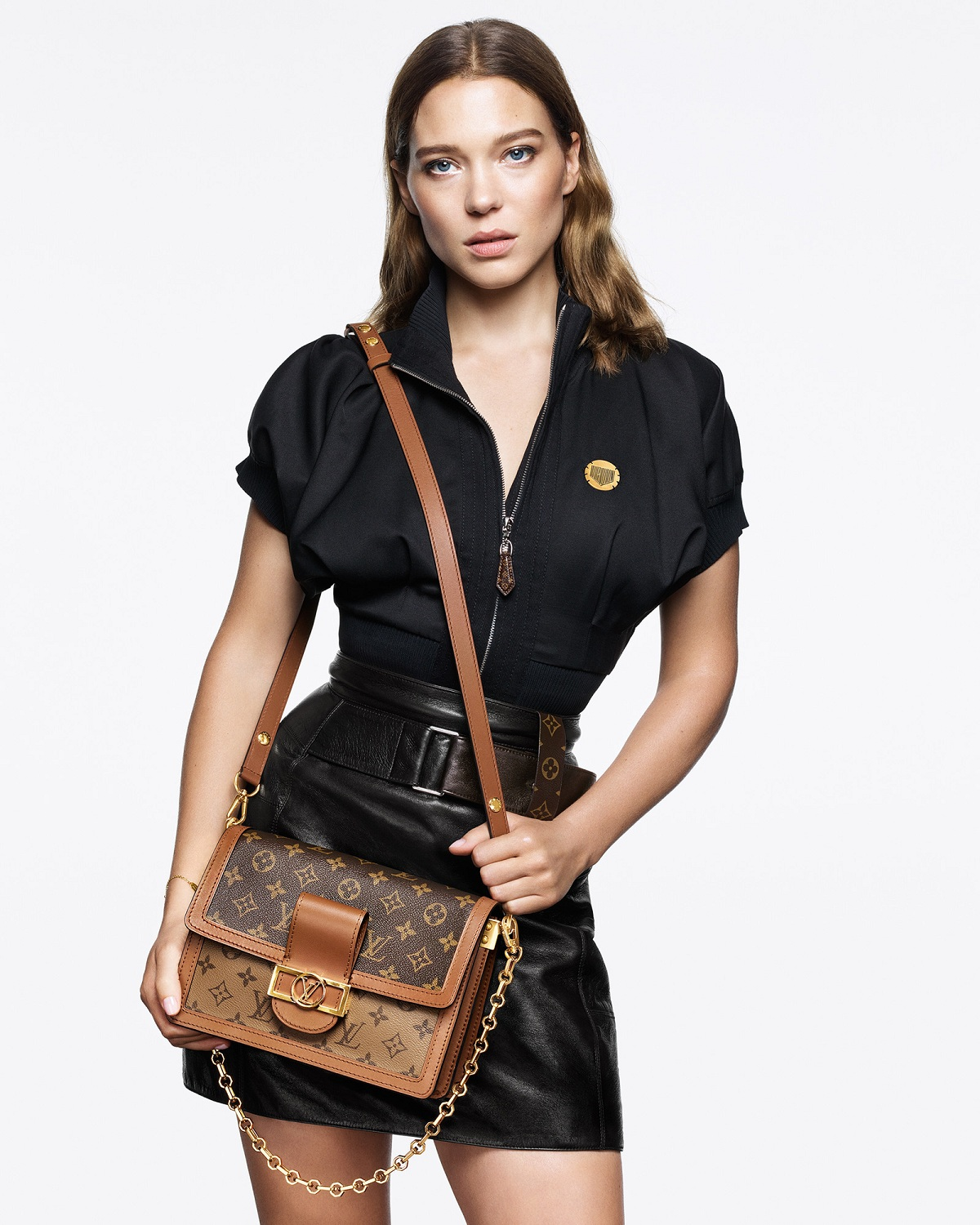 Louis Vuitton New Classics Fashionela