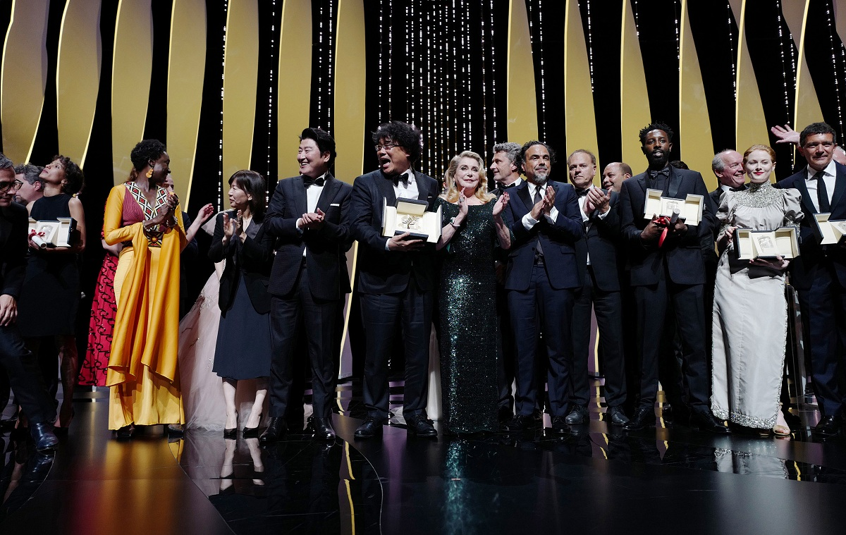 Cannes 2019 Winners Fashionela