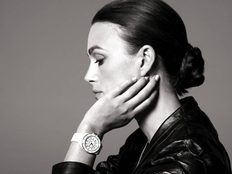 Chanel J12 Fashionela