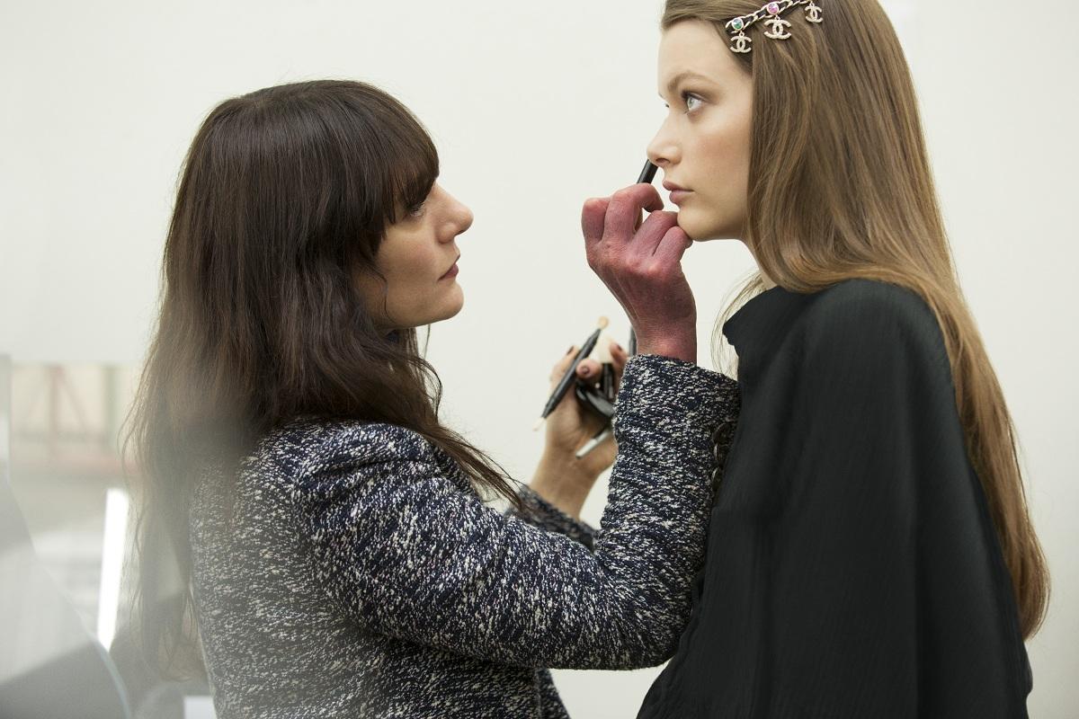 Chanel Lucia Pica Fashionela