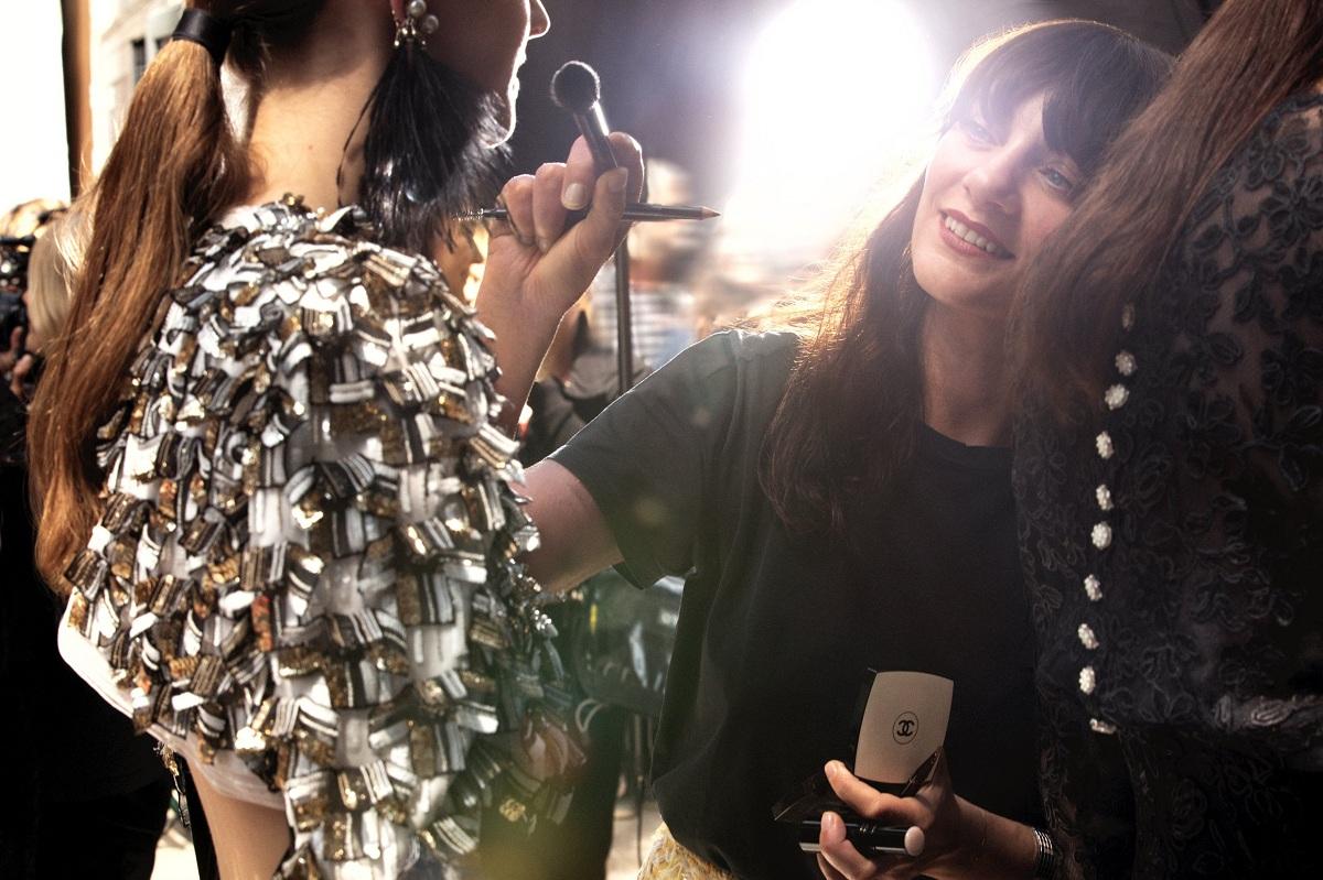 Chanel FW20 Haute Couture Fashionela