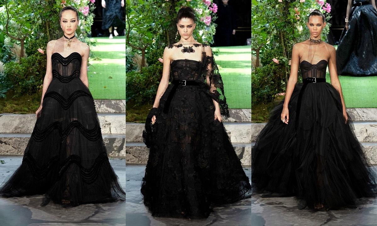 Dior FW20 HC Fashionela
