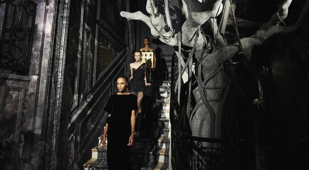 Dior Haute Couture 2019 Fashionela