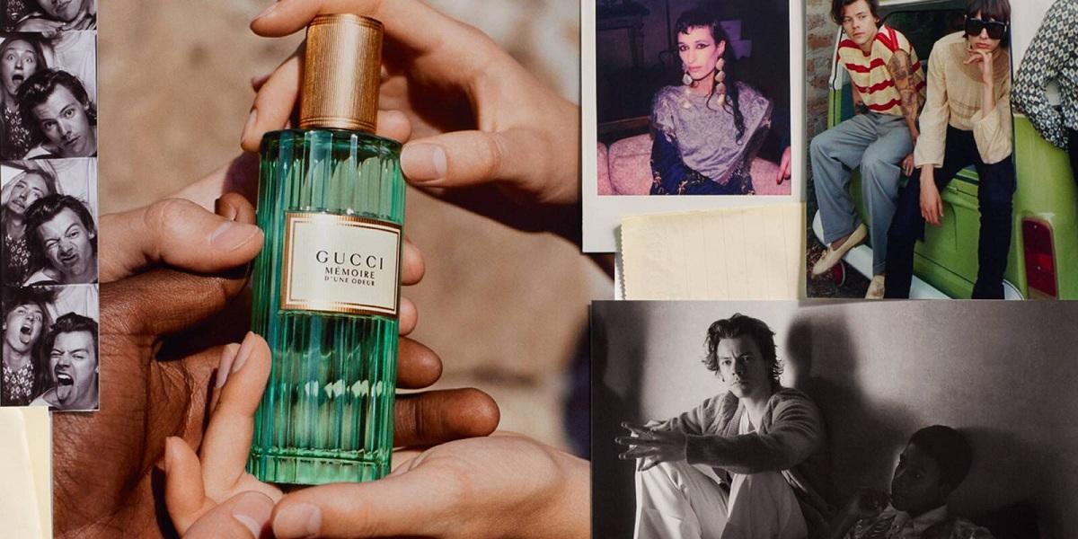 Gucci Memoire Fashionela