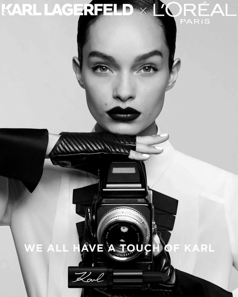 LOreal_Karl-Lagerfeld_Fashionela (3)