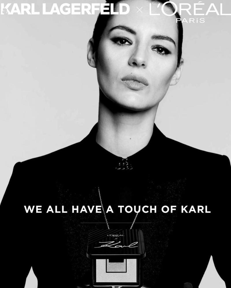 LOreal_Karl-Lagerfeld_Fashionela (4)