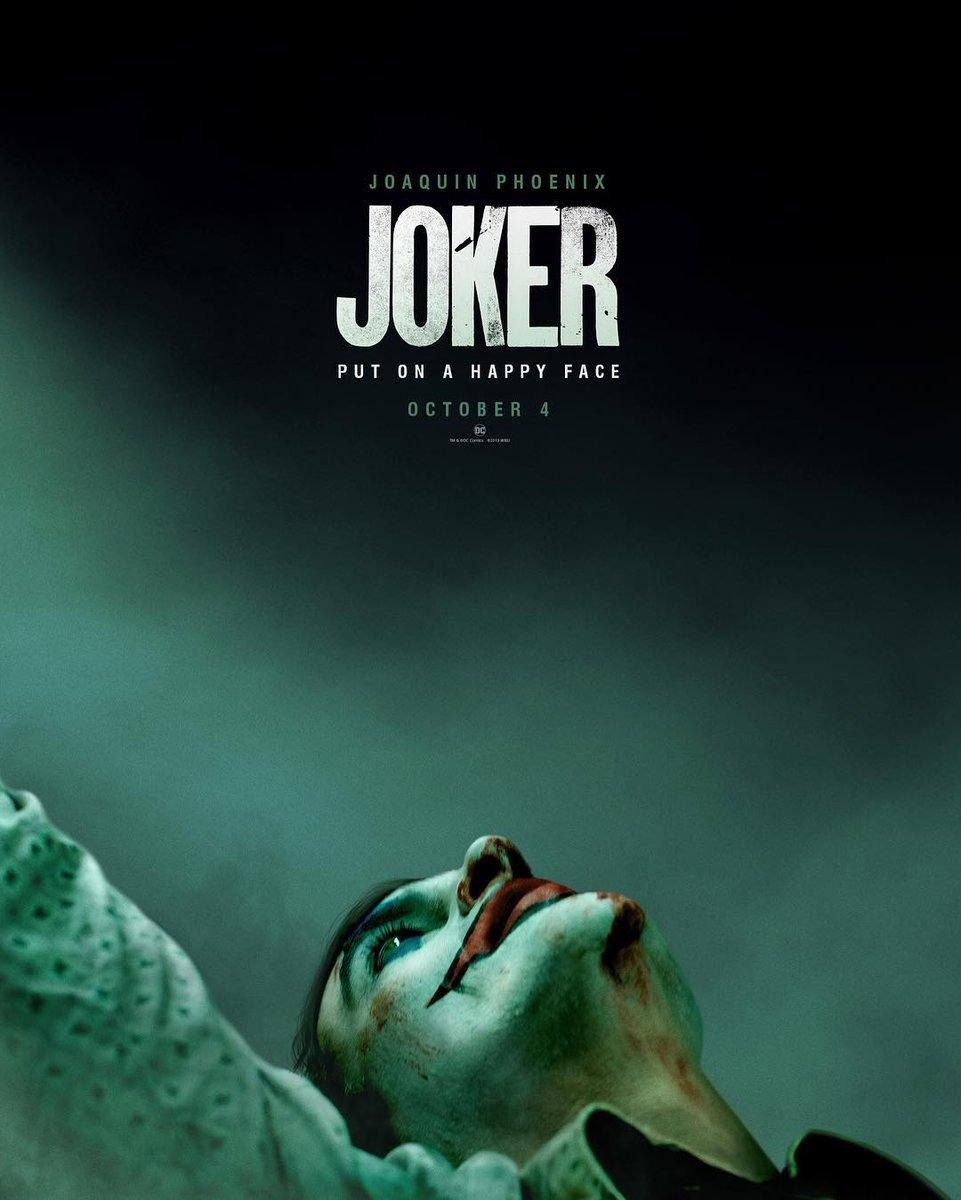 The Joker 2019 Venice Fashionela