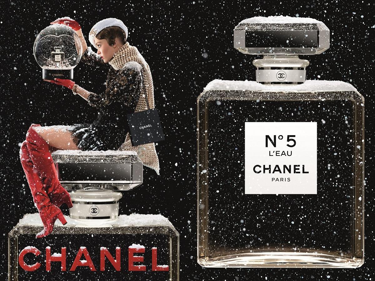 Chanel_Leau_LilyRoseDepp_Fashionela