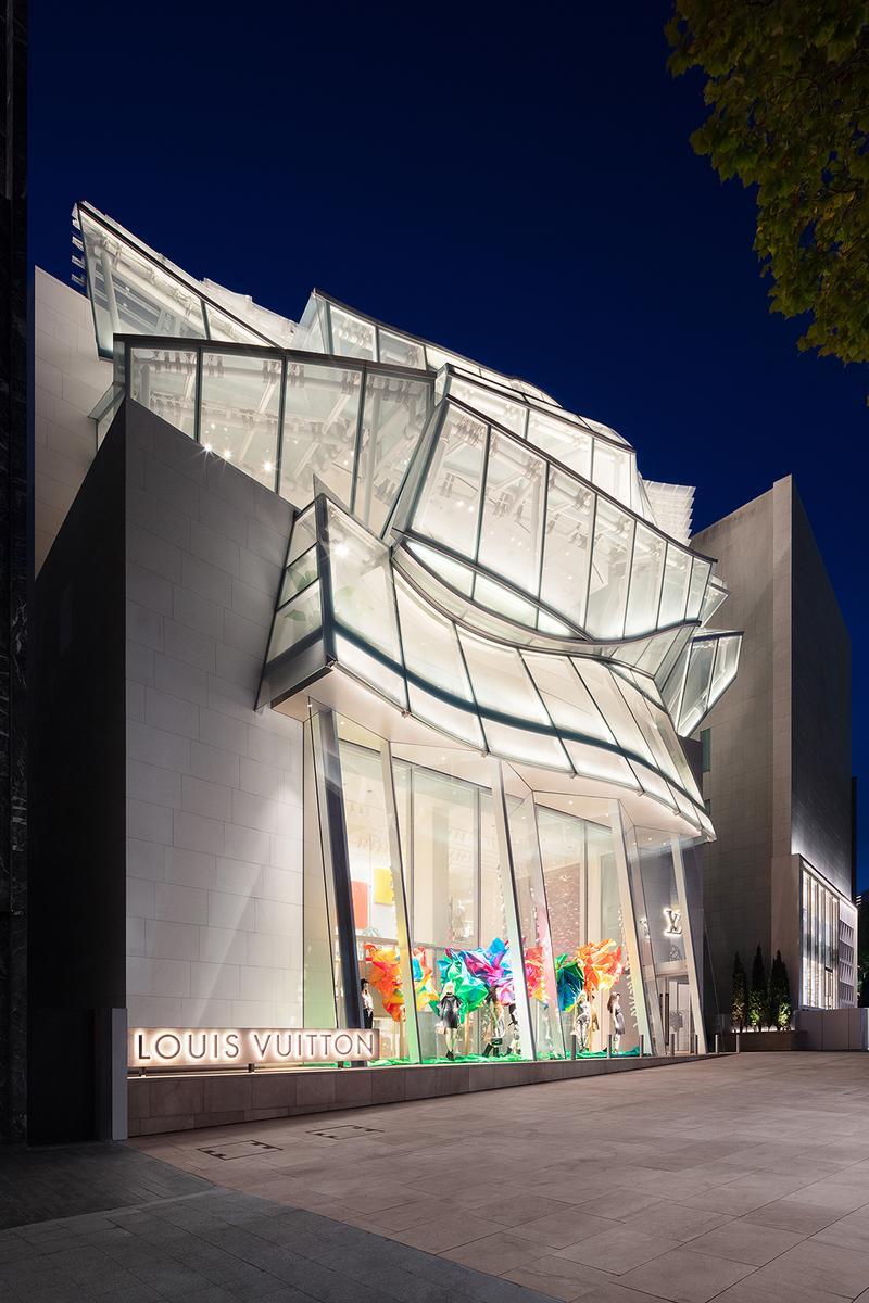 LV_Seoul_Frank_Gehry_Fashionela (1)