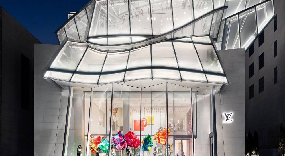LV_Seoul_Frank_Gehry_Fashionela (4)