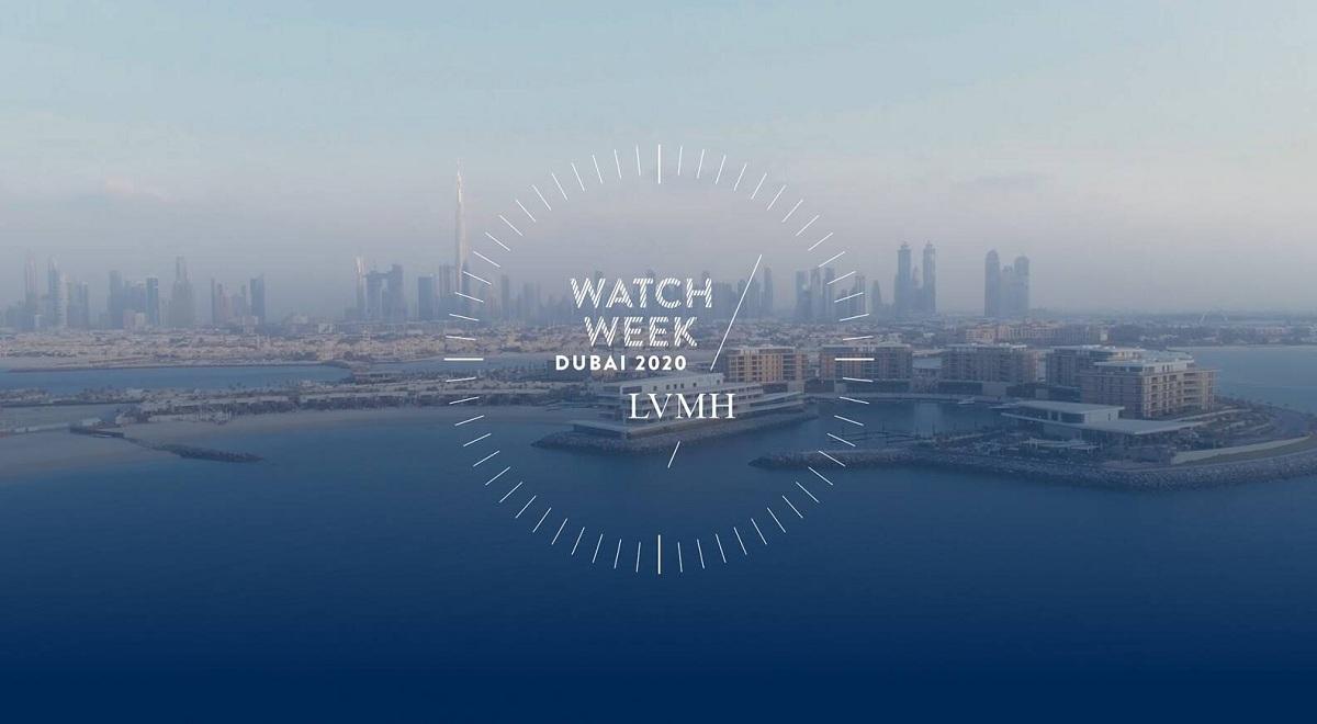 Dubai_Watch_Week_LVMH_2020_Fashionela