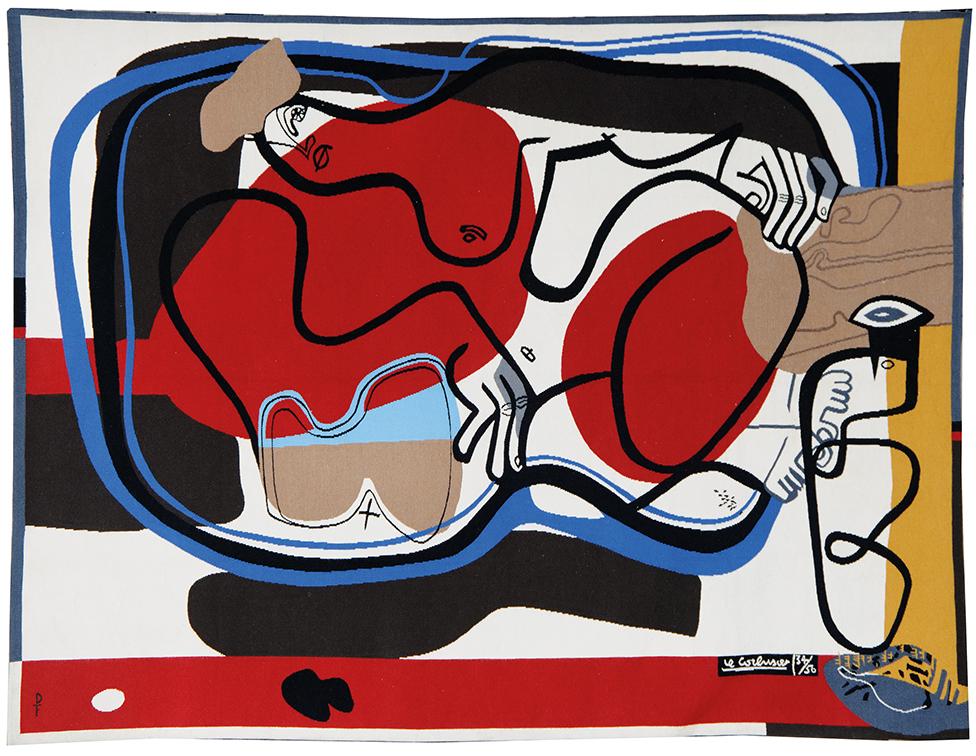 Le-Corbusier_Kanapee-II_1963_Fashionela