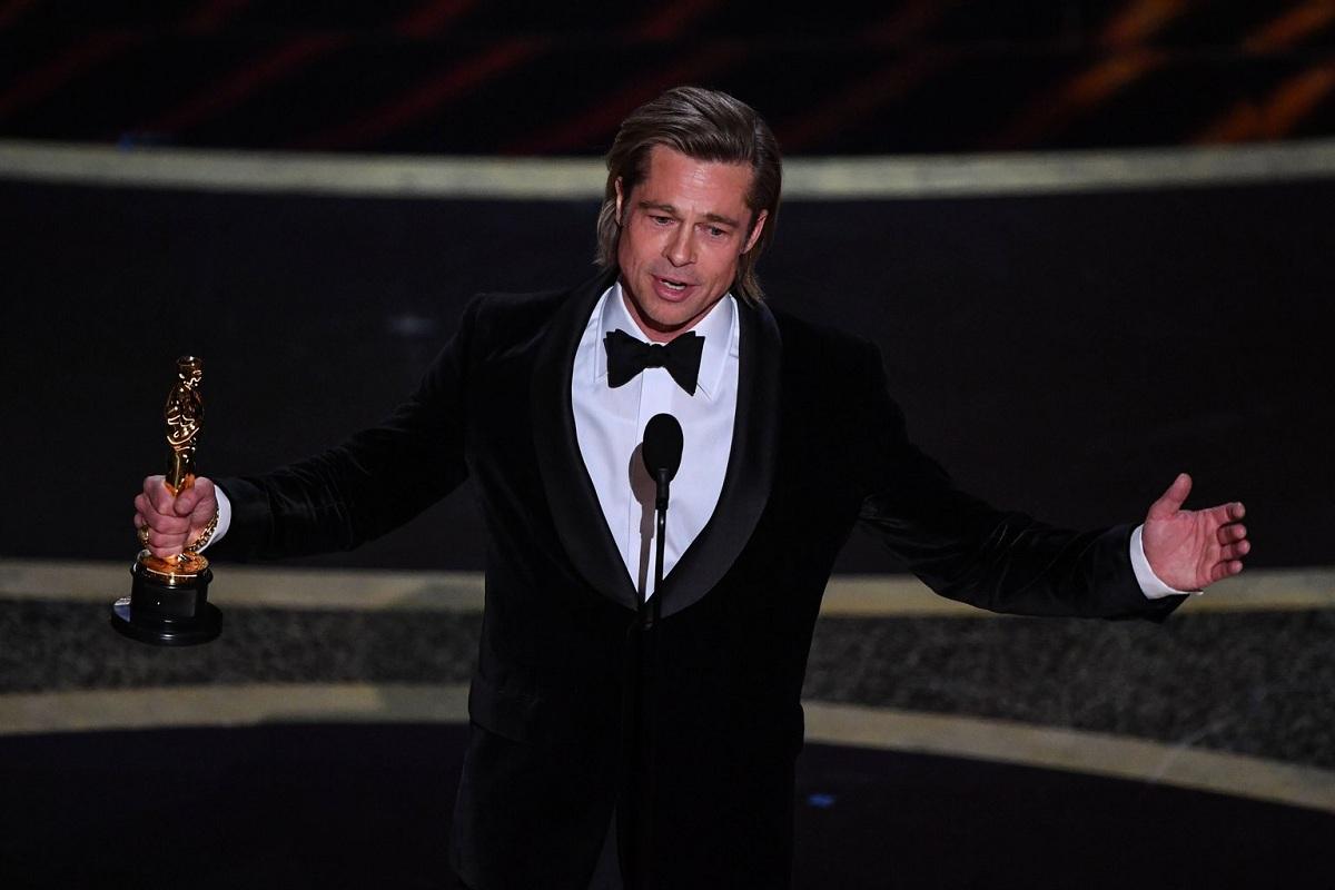 Brad Pitt_Fashionela