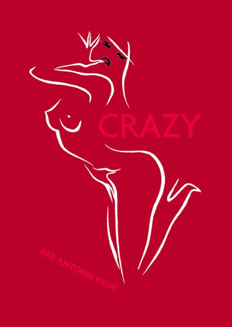 Crazy-Antoine_ Kruk