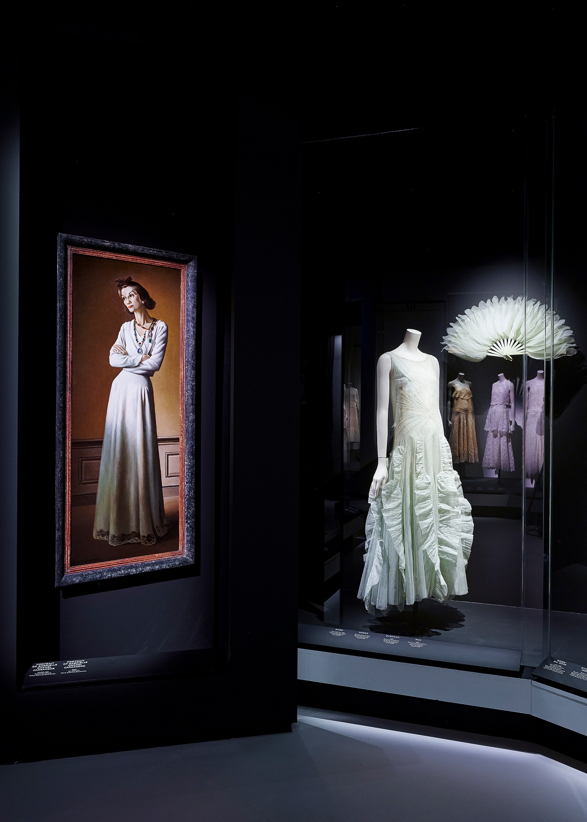 Gabrielle_Chanel_Manifeste_de_mode_Exhibition_Fashionela (10)