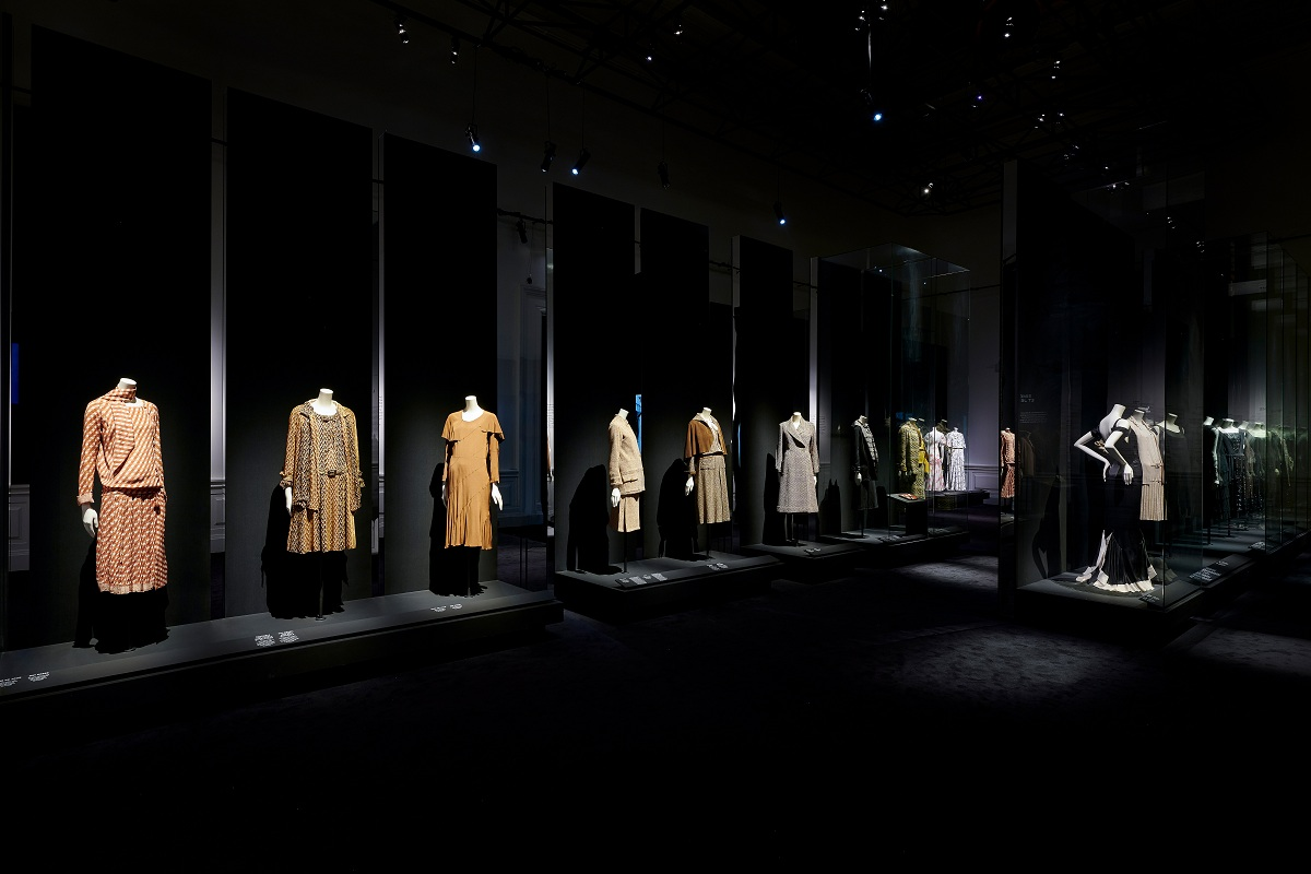 Gabrielle_Chanel_Manifeste_de_mode_Exhibition_Fashionela (7)