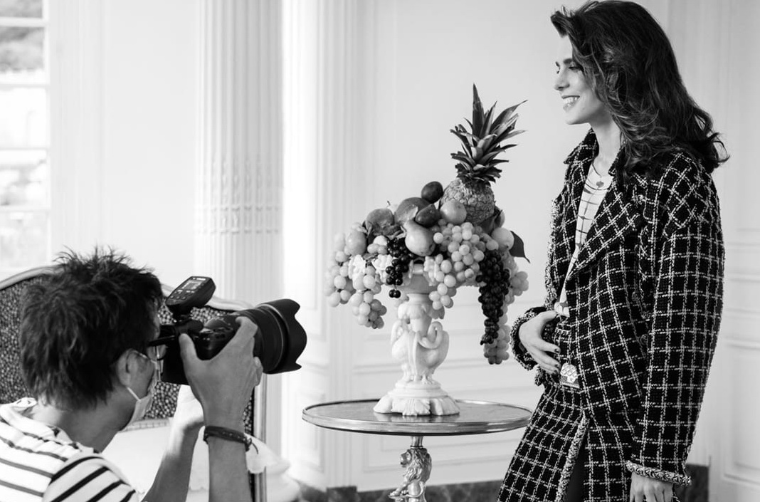 Chanel_Charlotte_Casiraghi_Fashionela (1)