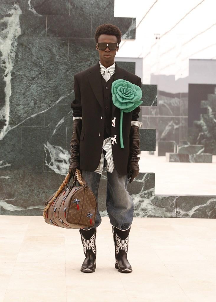 Louis Vuitton_Fall2021_Fashionela (25)