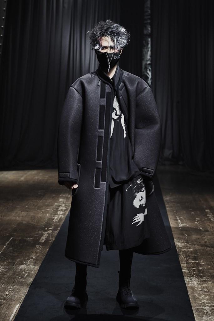 Yohji Yamamoto_Fall2021_Fashionela (1)