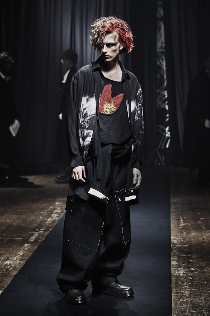 Yohji Yamamoto_Fall2021_Fashionela (18)