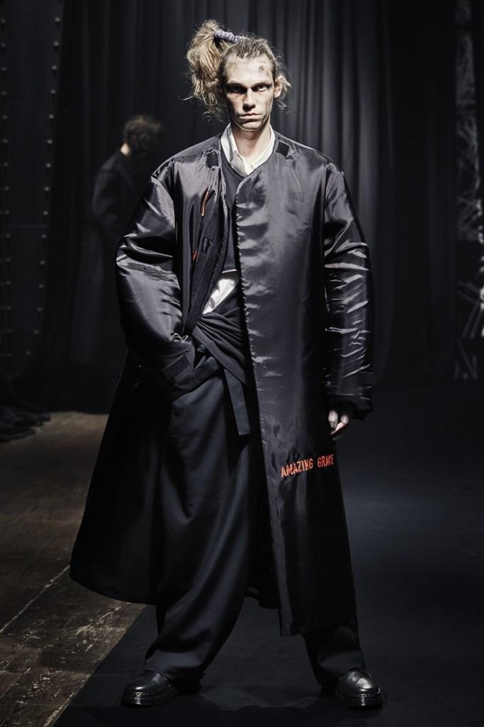 Yohji Yamamoto_Fall2021_Fashionela (25)