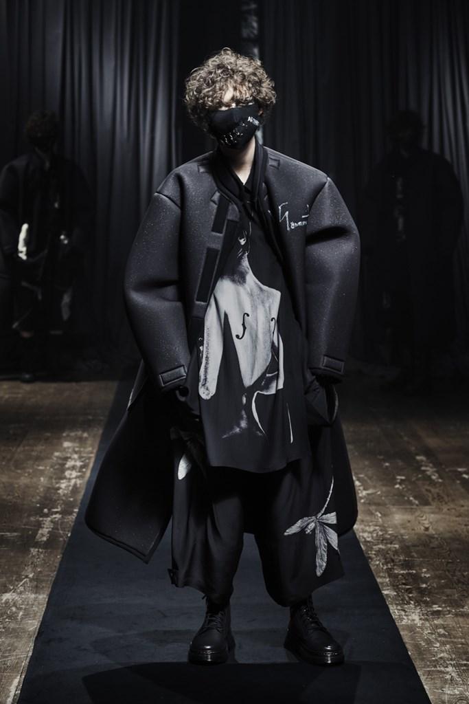 Yohji Yamamoto_Fall2021_Fashionela (4)