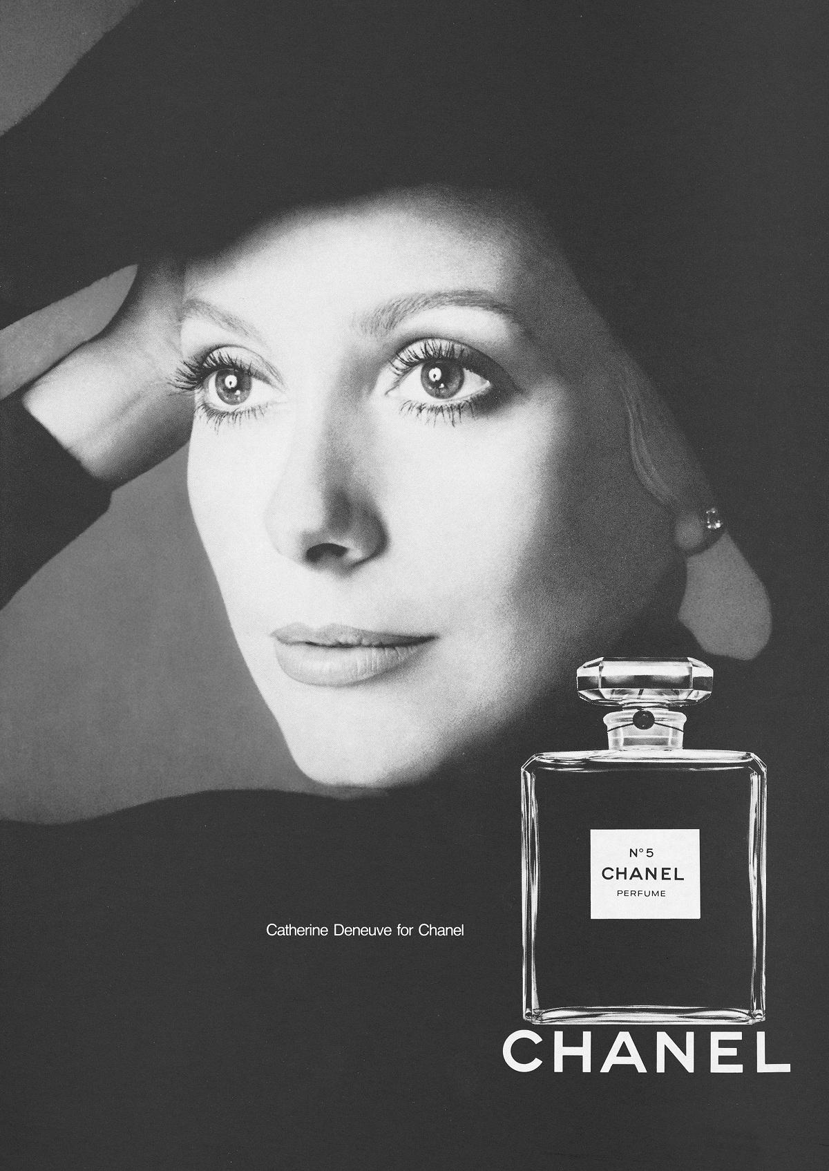 Chanel_No5_Catherine_Deneuve_Fashionela