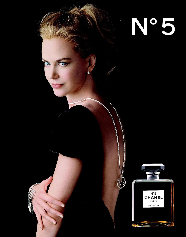 Chanel_No5_Nicole_Kidman_Fashionela