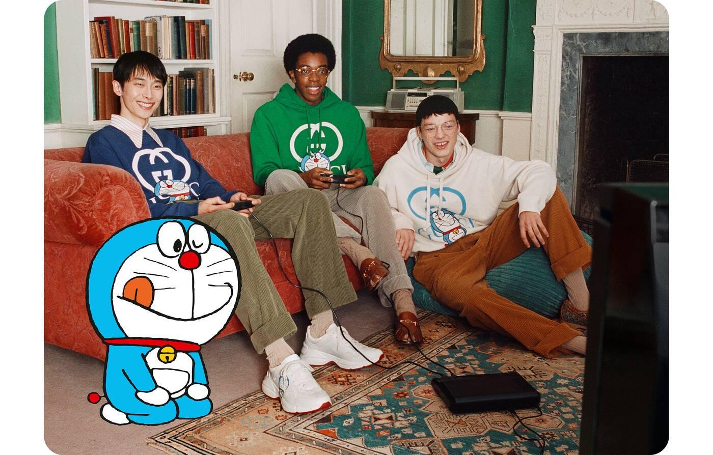 Gucci_Doraemon_Fashionela (1)