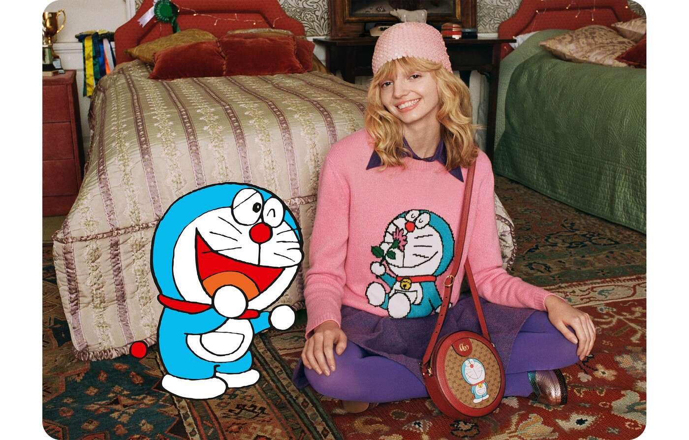 Gucci_Doraemon_Fashionela (2)